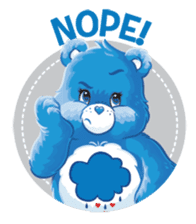 Care Bears sticker #7796853