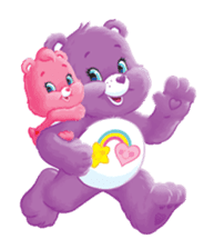 Care Bears sticker #7796854