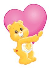 Care Bears sticker #7796856