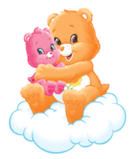 Care Bears sticker #7796857