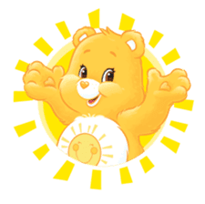 Care Bears sticker #7796859