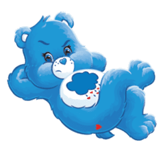 Care Bears sticker #7796860