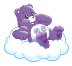 Care Bears sticker #7796862