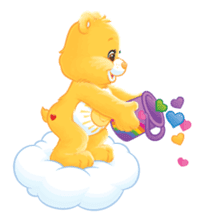 Care Bears sticker #7796864