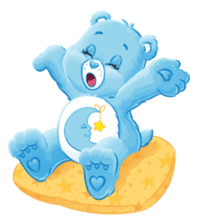 Care Bears sticker #7796865