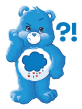 Care Bears sticker #7796867