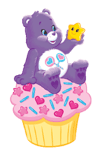 Care Bears sticker #7796868