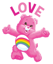 Care Bears sticker #7796869