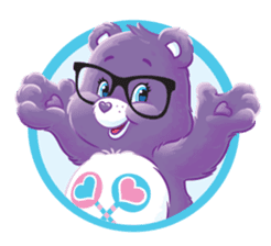 Care Bears sticker #7796870