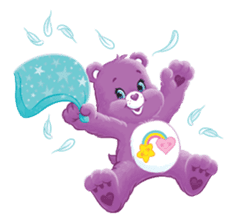 Care Bears sticker #7796871