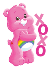 Care Bears sticker #7796874