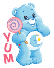 Care Bears sticker #7796875
