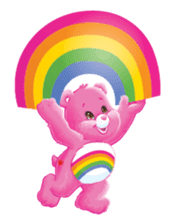 Care Bears sticker #7796877