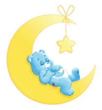 Care Bears sticker #7796878