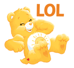Care Bears sticker #7796879