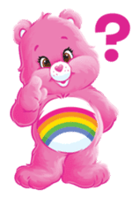 Care Bears sticker #7796880