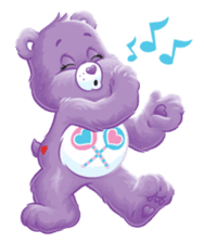 Care Bears sticker #7796883