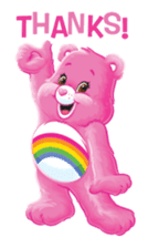 Care Bears sticker #7796884