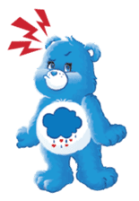 Care Bears sticker #7796885