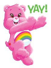 Care Bears sticker #7796886