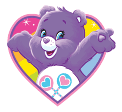 Care Bears sticker #7796887
