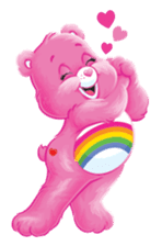 Care Bears sticker #7796888