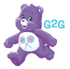 Care Bears sticker #7796889