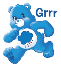 Care Bears sticker #7796890