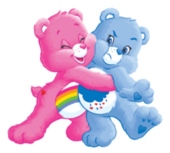 Care Bears sticker #7796891