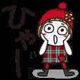 はな子。《秋〜冬編》 | LINE STORE