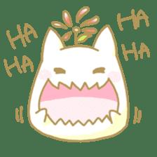 Gaia's cutey sticker #7824134