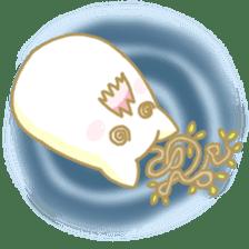 Gaia's cutey sticker #7824136
