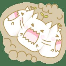 Gaia's cutey sticker #7824137