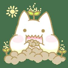 Gaia's cutey sticker #7824138
