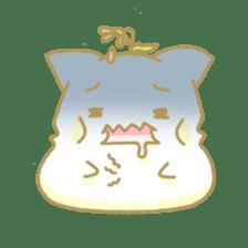 Gaia's cutey sticker #7824144