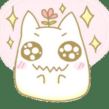 Gaia's cutey sticker #7824149