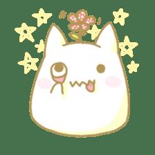 Gaia's cutey sticker #7824150