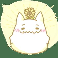 Gaia's cutey sticker #7824152