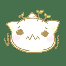 Gaia's cutey sticker #7824155