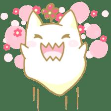 Gaia's cutey sticker #7824157