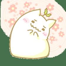 Gaia's cutey sticker #7824160