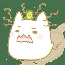 Gaia's cutey sticker #7824161
