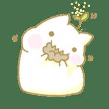 Gaia's cutey sticker #7824162