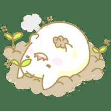 Gaia's cutey sticker #7824164