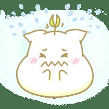 Gaia's cutey sticker #7824165