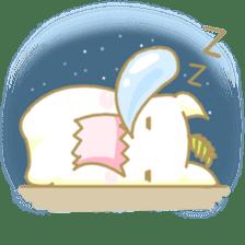 Gaia's cutey sticker #7824166