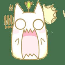 Gaia's cutey sticker #7824169