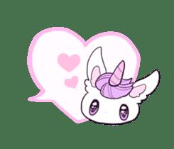 (( YUNIYUNI )) sticker #7834929