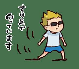 Aimaimi world Sticker sticker #7839143