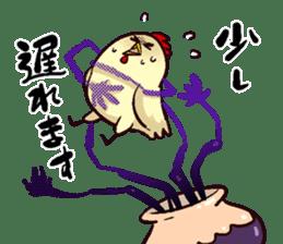 Aimaimi world Sticker sticker #7839145
